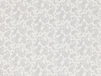 Remember When Tone on Tone Light Grey Paisley