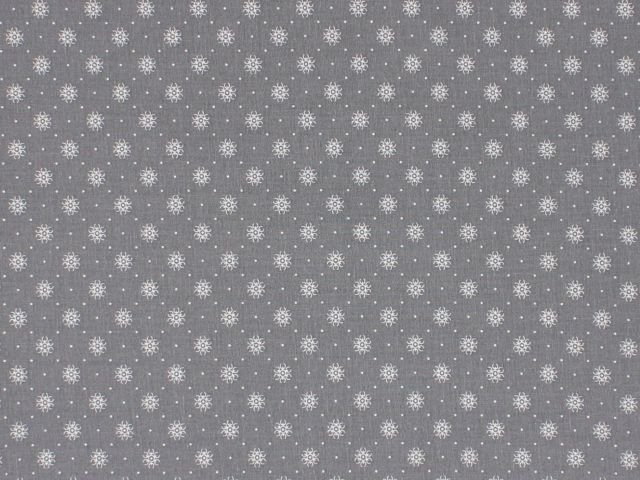 Remember When Dots on Grey