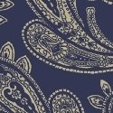 Windham Ranch Hands - Blue Paisley