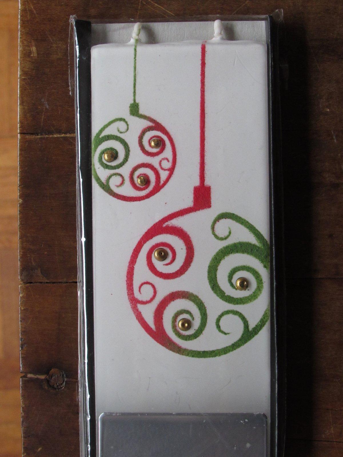 Flatyz handmade candle