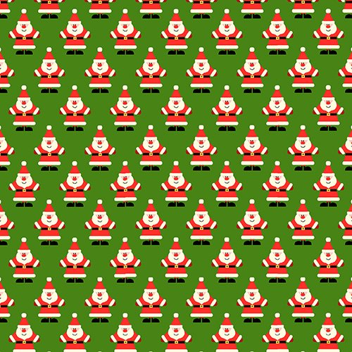 Mini Novelty Christmas
