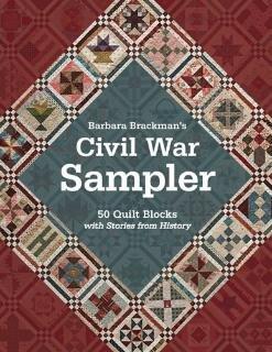 Civil War Sampler Book