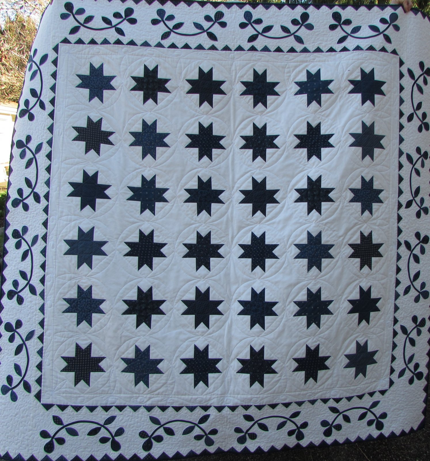 Bliss Quilt Kit
