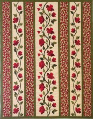 Apple Blossom Quilts | Quilt Patterns & Applique