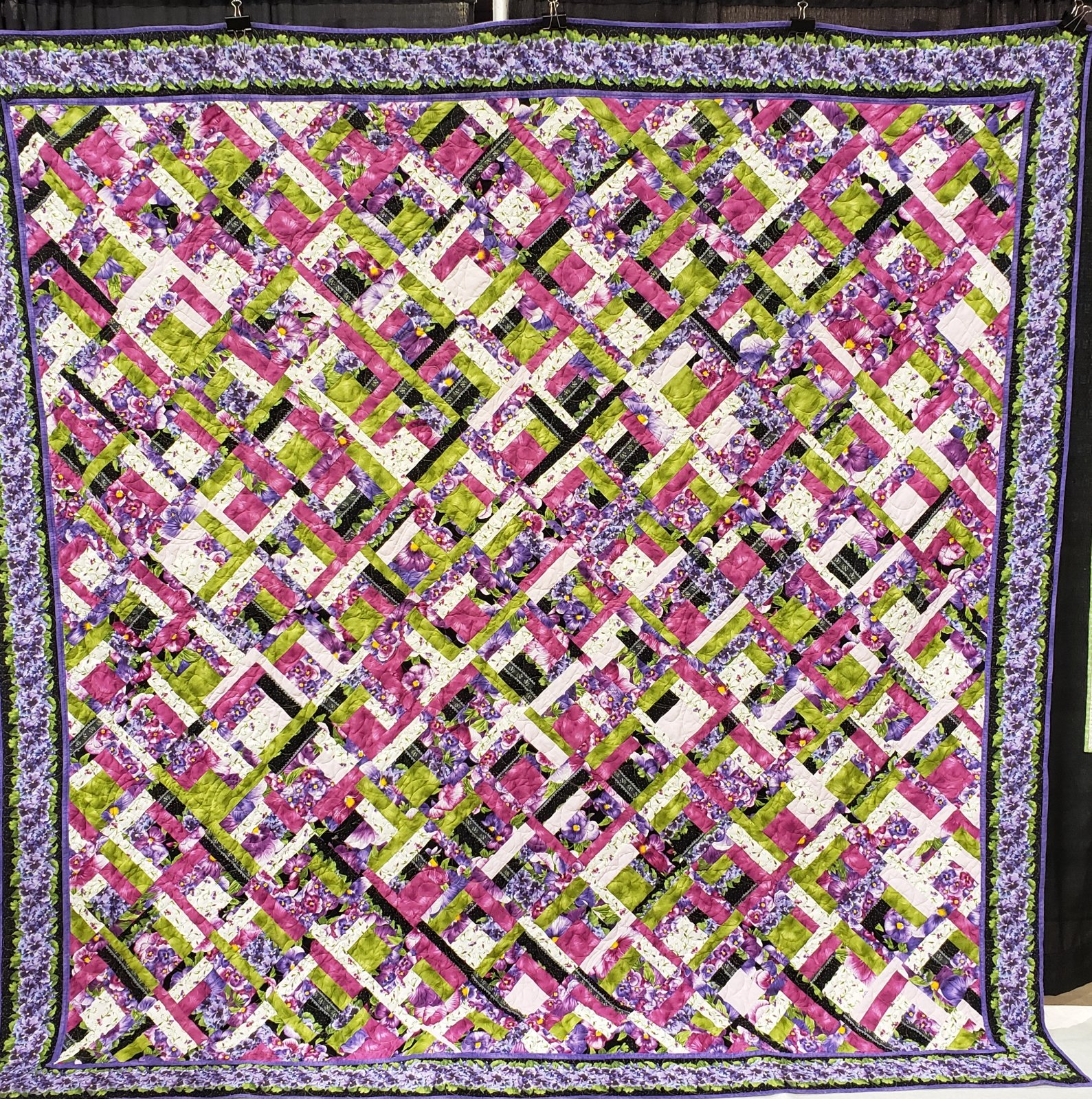 2019 Quilt Show Quilts Group 1 Of 2 Public Pictures Only