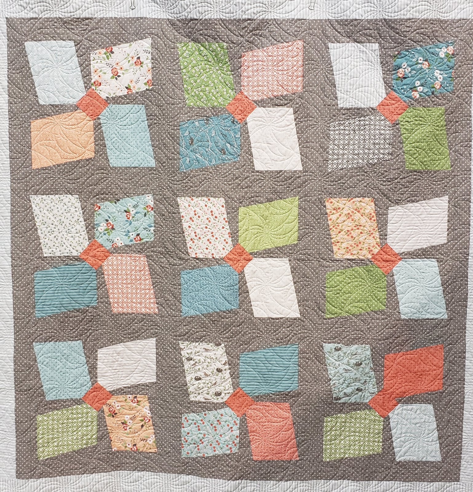 2019 Quilt Show Quilts Group 2 of 2 - Public Pictures Only