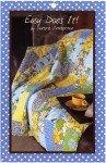 Needlings, Inc., Easy Does It Pattern by Darlene Zimmermann #2359