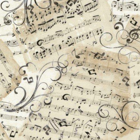 Music Sheets - C4830