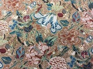 Fabric Freedom Victorian Garden F43-2