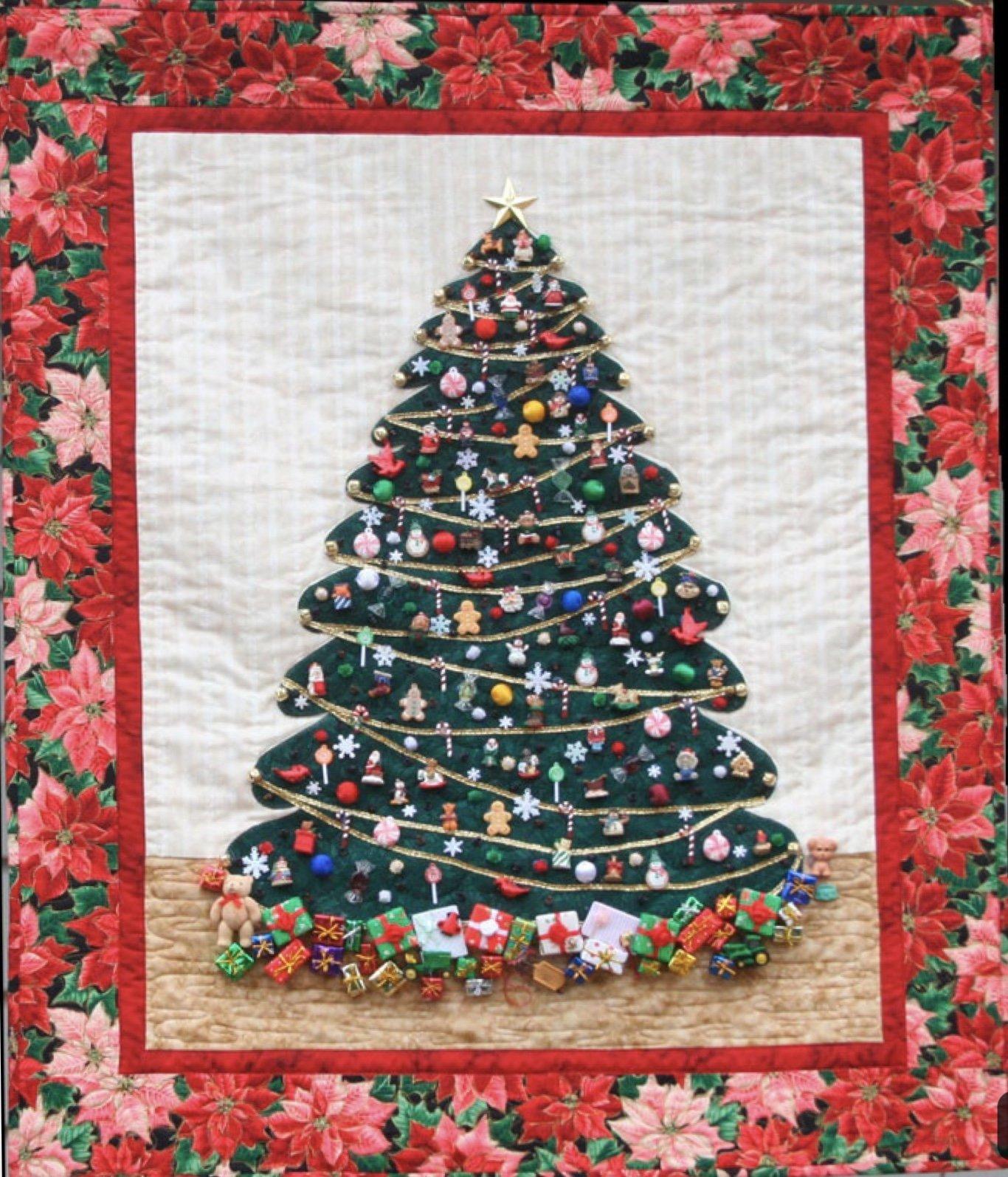 Twinkle Twinkle Christmas tree Kit