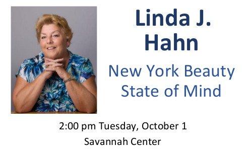 Linda J Hahn