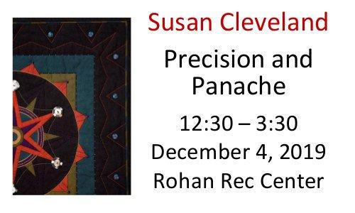 Precision and Panache