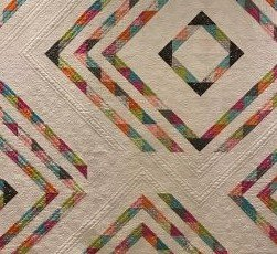 Showcase 2019 Charity Quilt