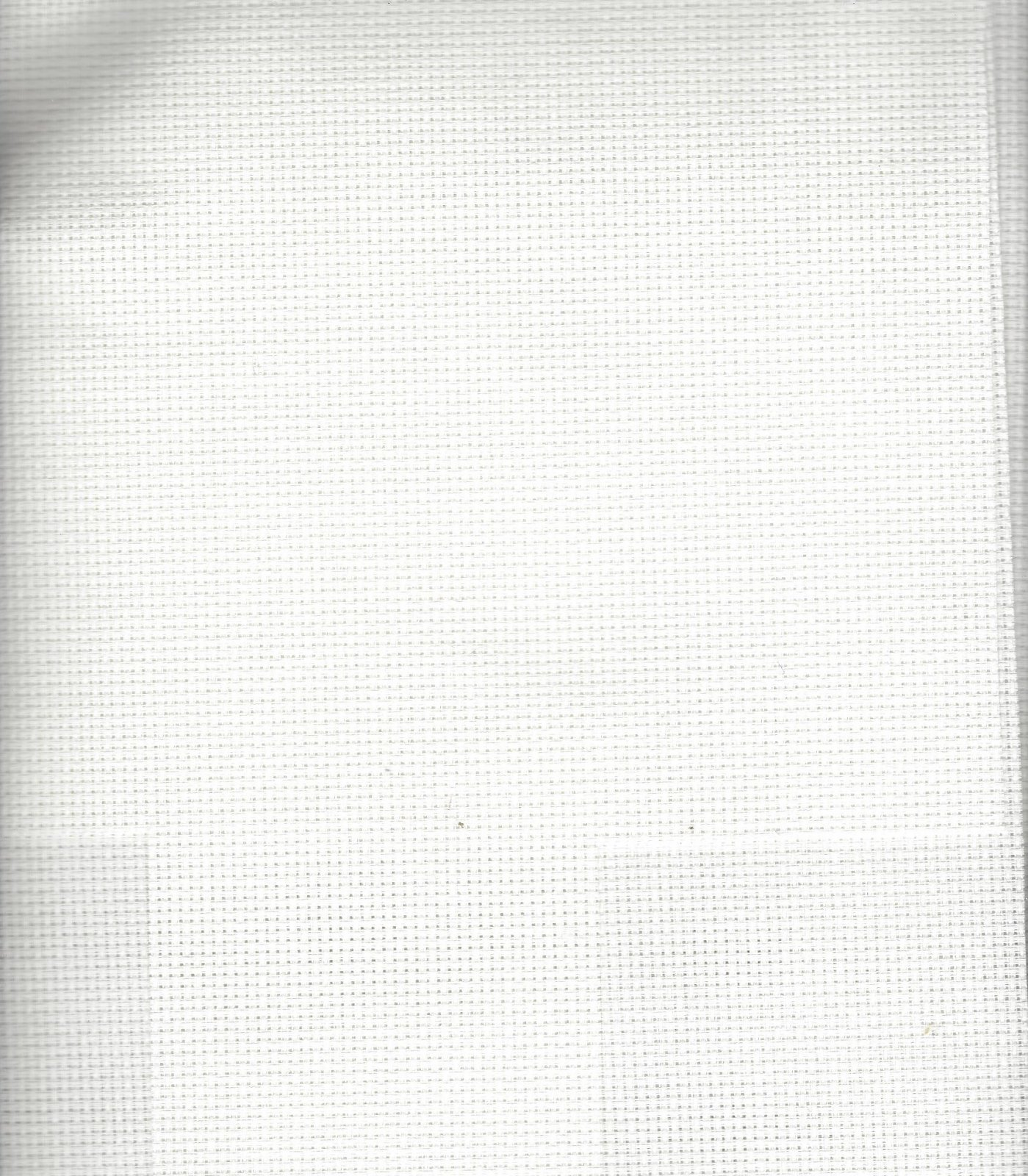 Aida 11ct Antique White