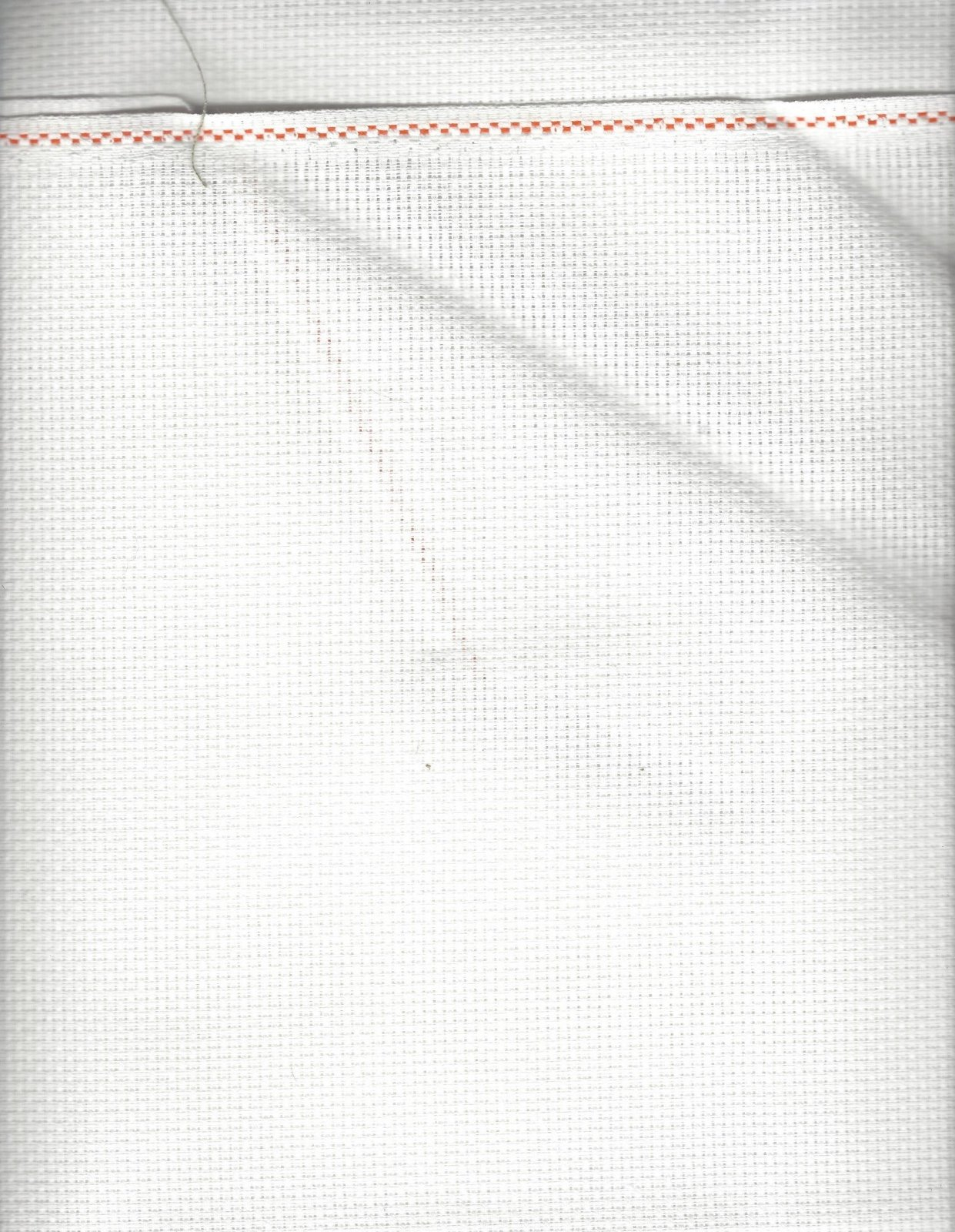 Aida 11ct Pearl White(discontinued color)