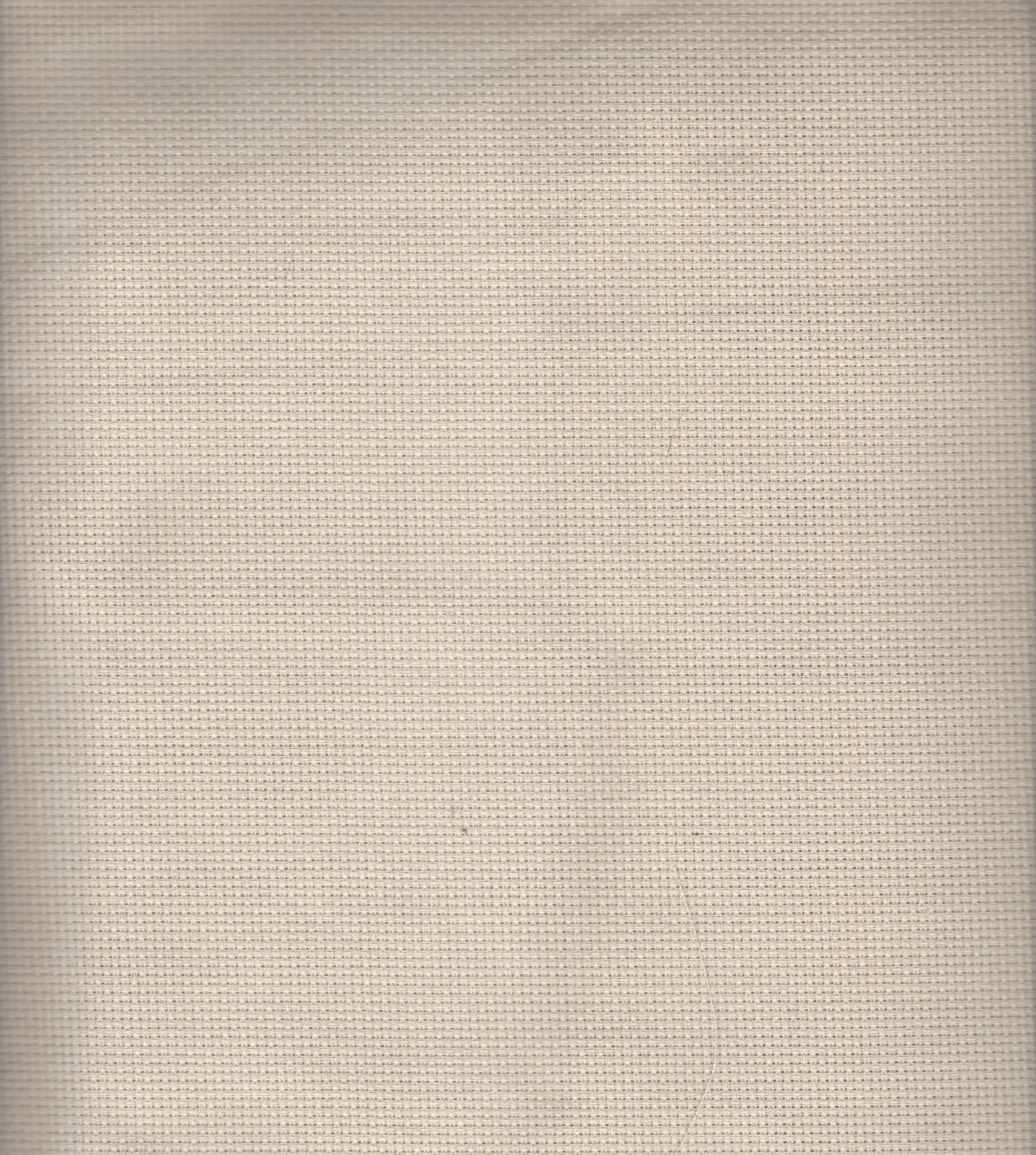 Aida 14ct Bone/Bisque (discontinued color)