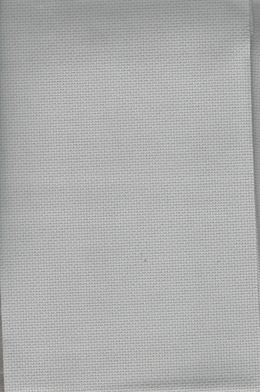 Aida 14ct Confederate Grey (discontinued color)