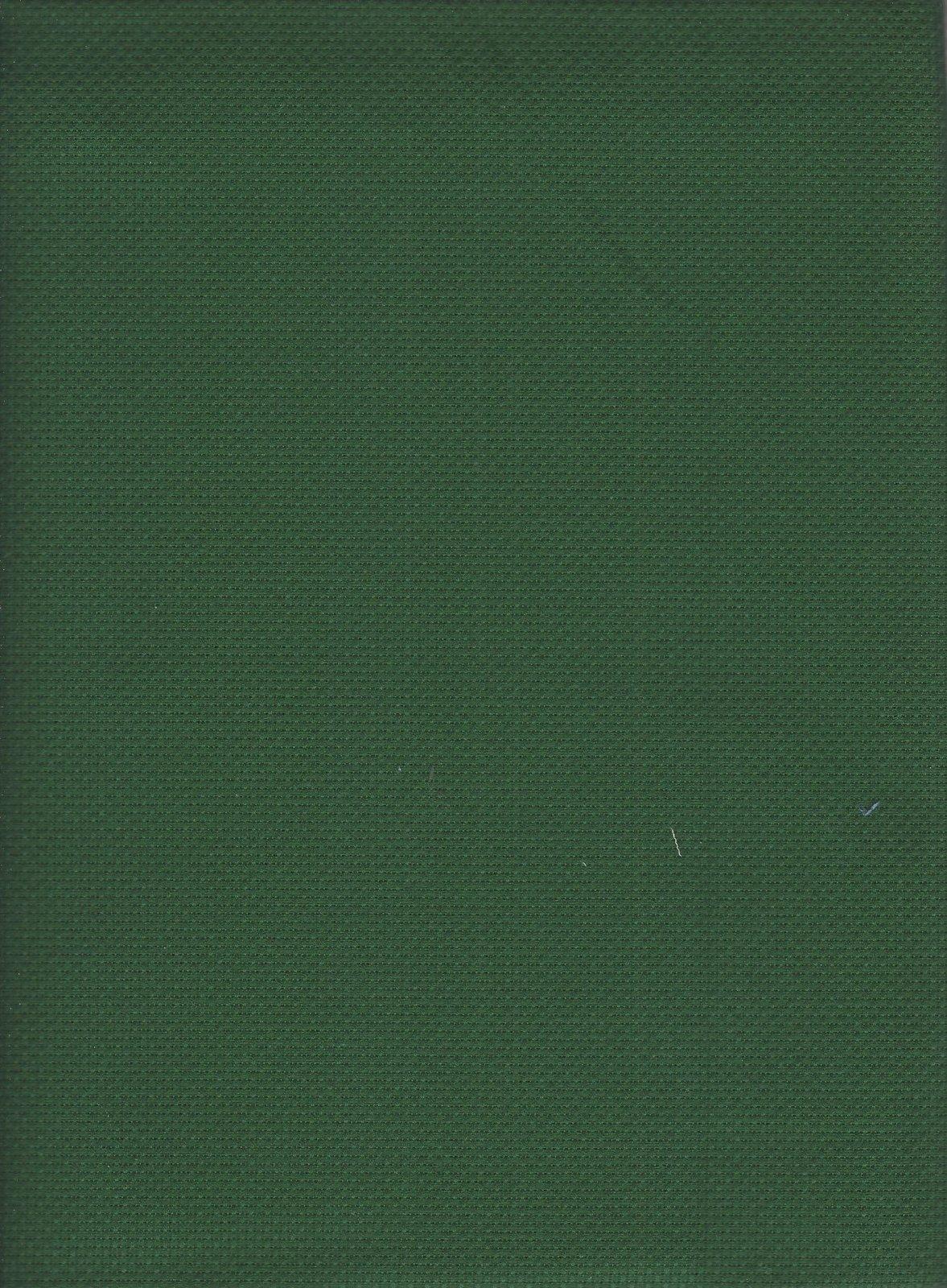 Aida 14ct Victorian Green (discontinued color)