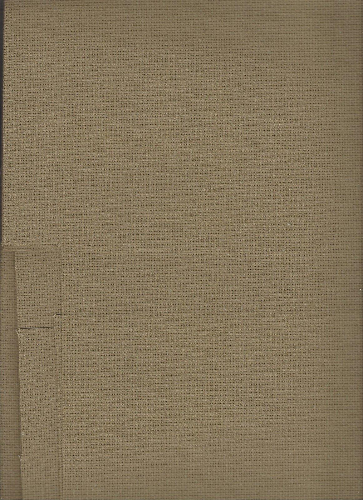 Aida 16ct Brown Sugar (discontinued color)
