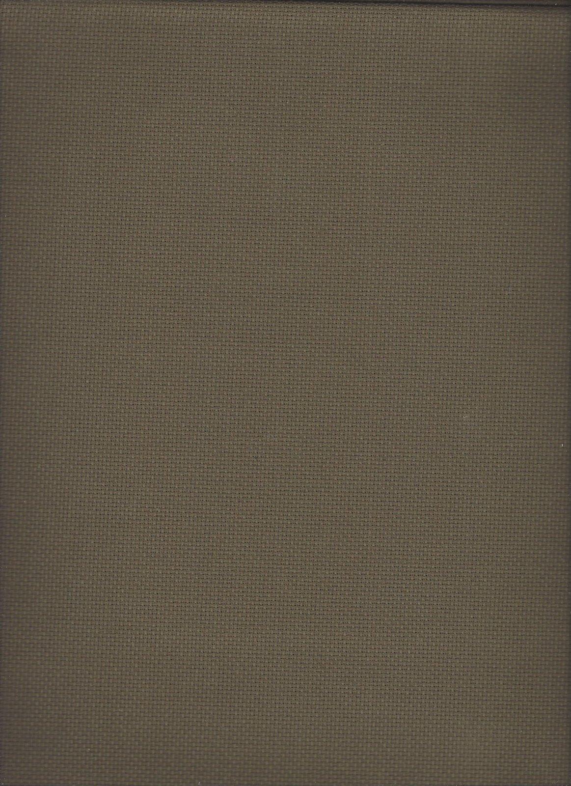 Aida 16ct Nutmeg (discontinued color)