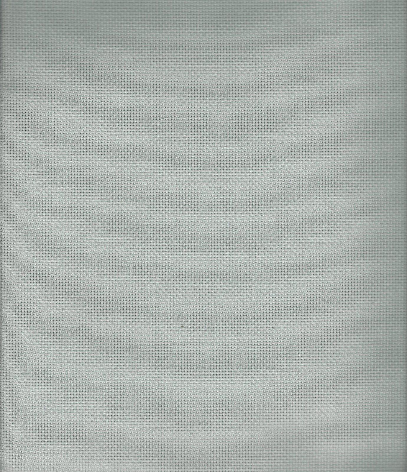 Aida 16ct Smokey Teal (discontinued color)