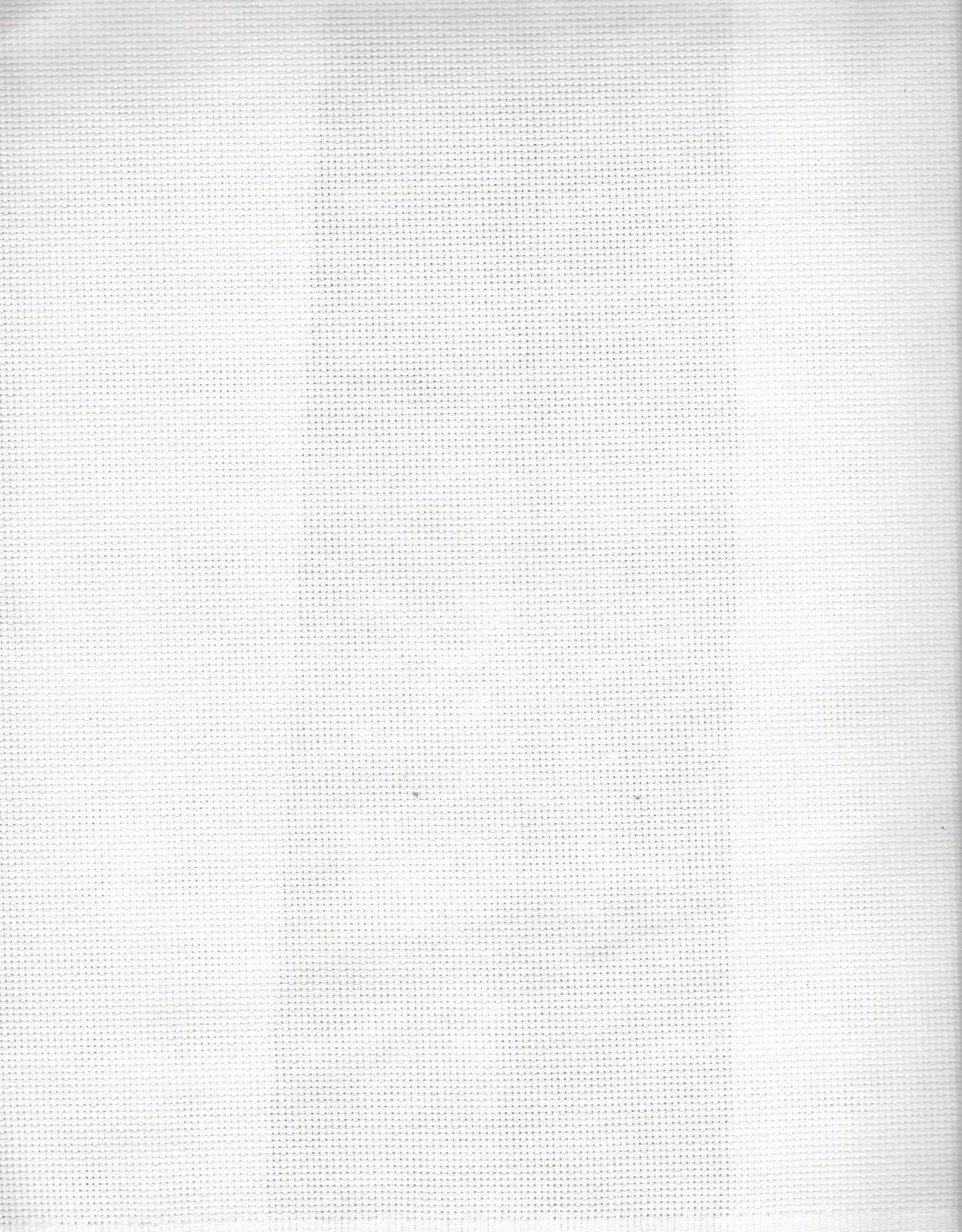 Aida 18ct Antique White