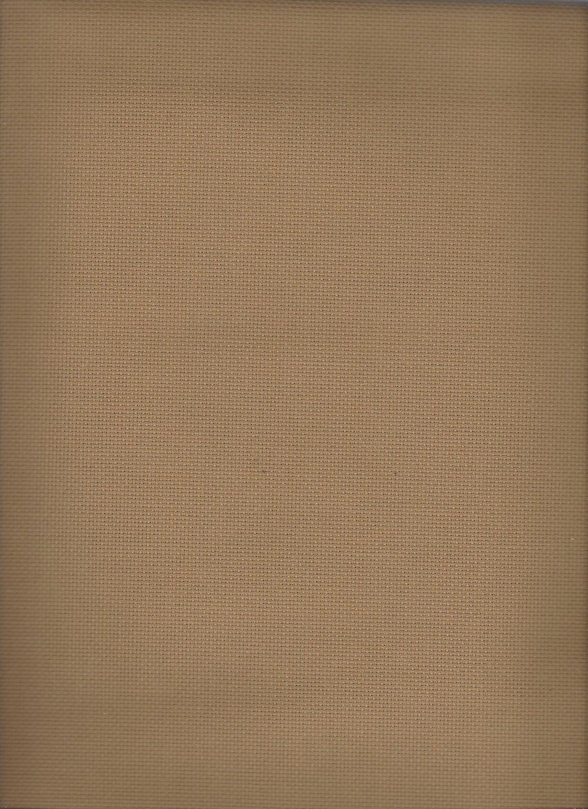 Aida 18ct Dark Caramel (discontinued color)