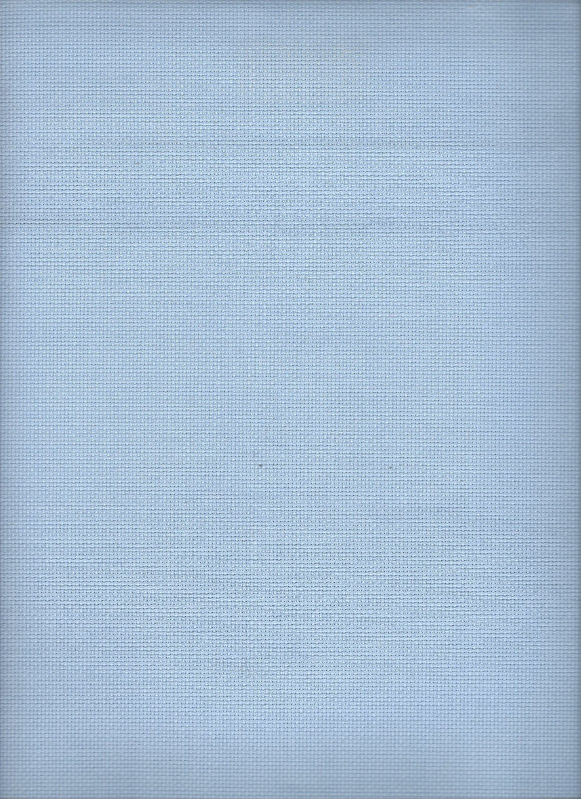 Aida 18ct Light Blue
