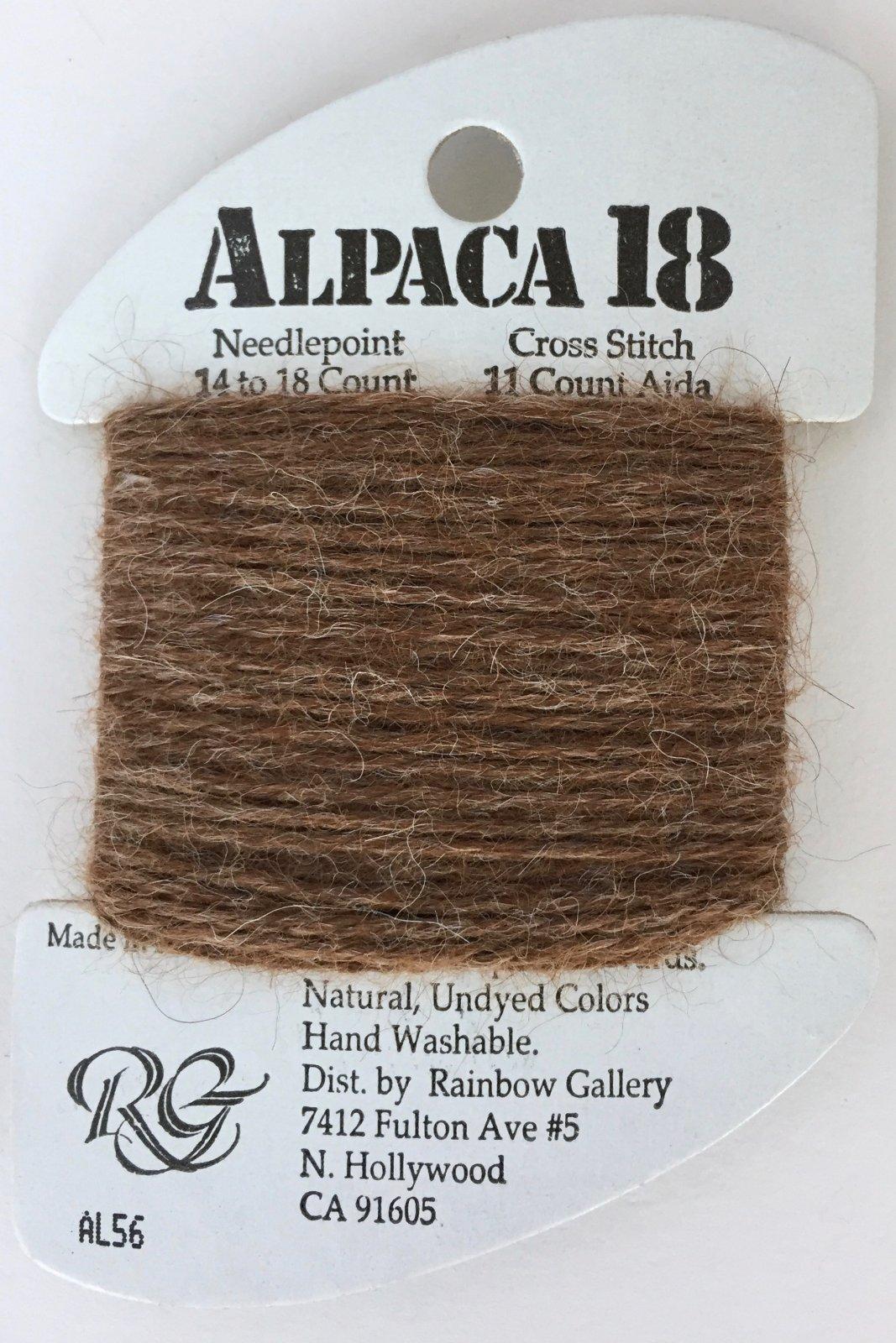 Alpaca 18 AL56