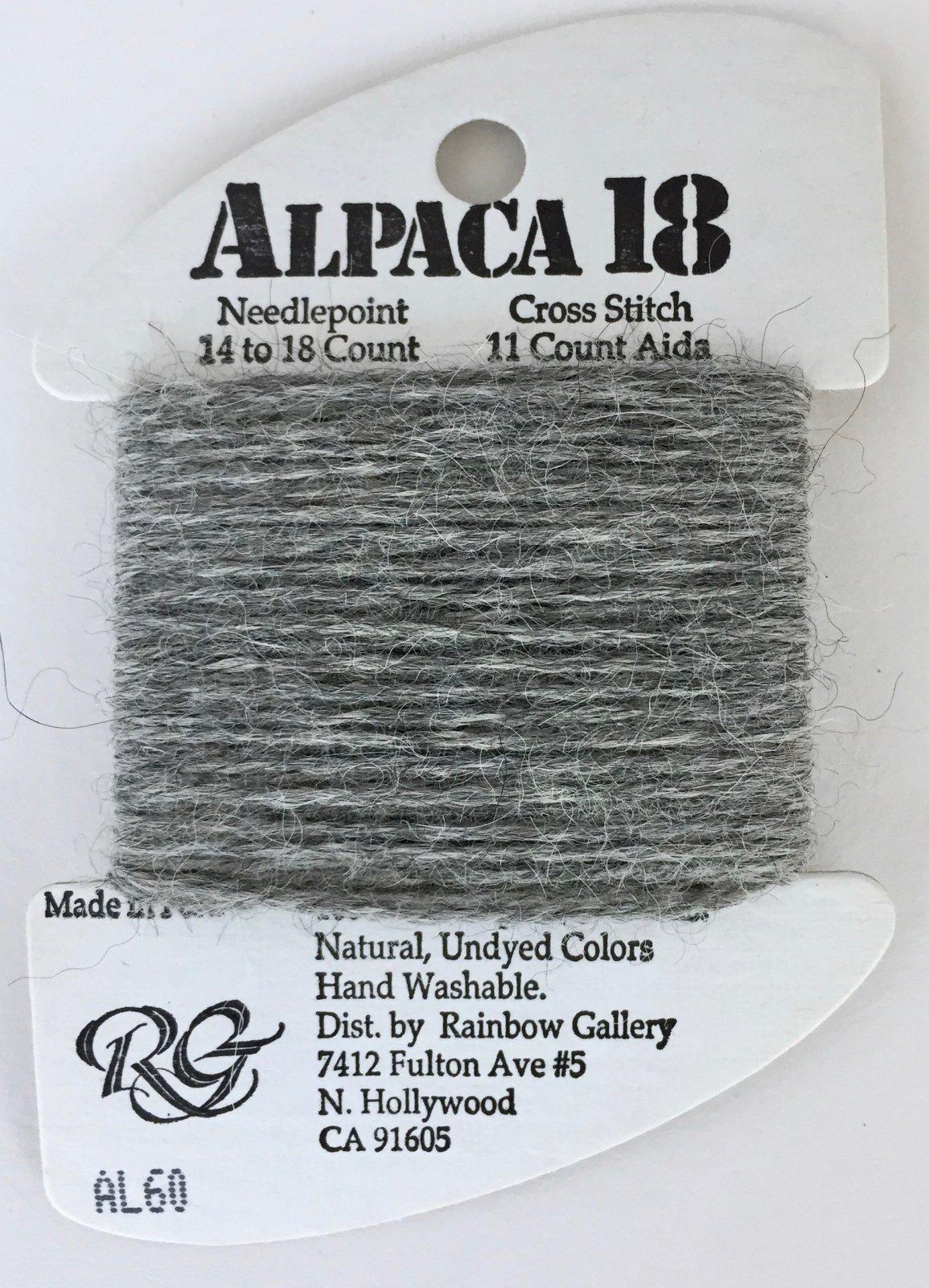 Alpaca 18 AL60