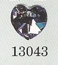 Crystal Treasures 13043