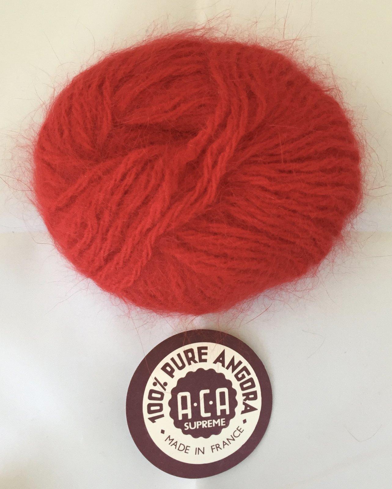 100% Pure Angora: Color 14745