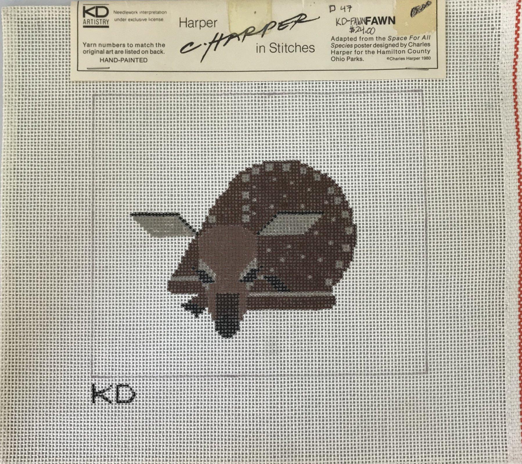 KD Artistry: Fawn