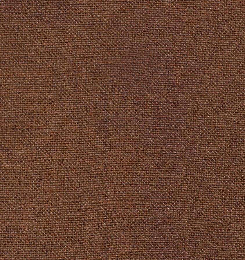 GM Linen 28 Count Teddy Bear-A