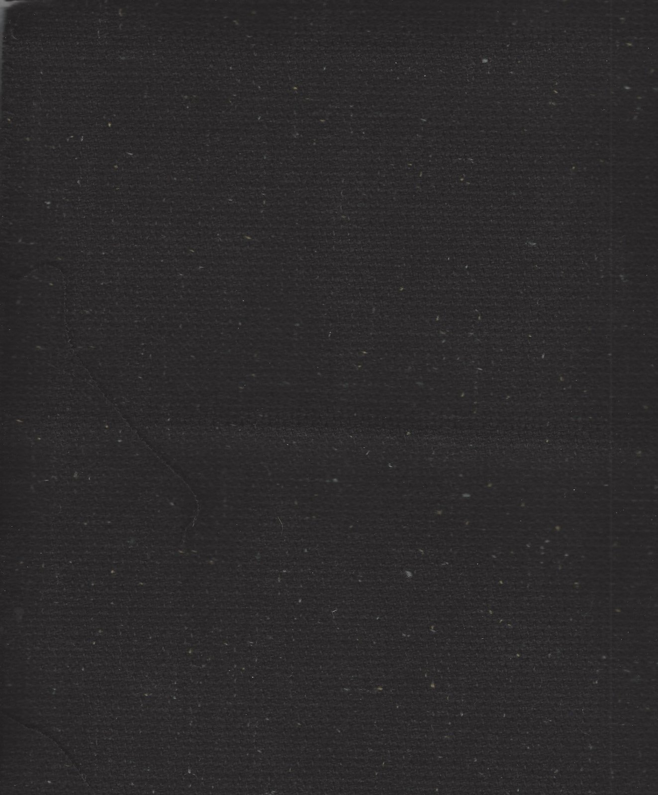 Heatherfield 10ct Black (discontinued color)