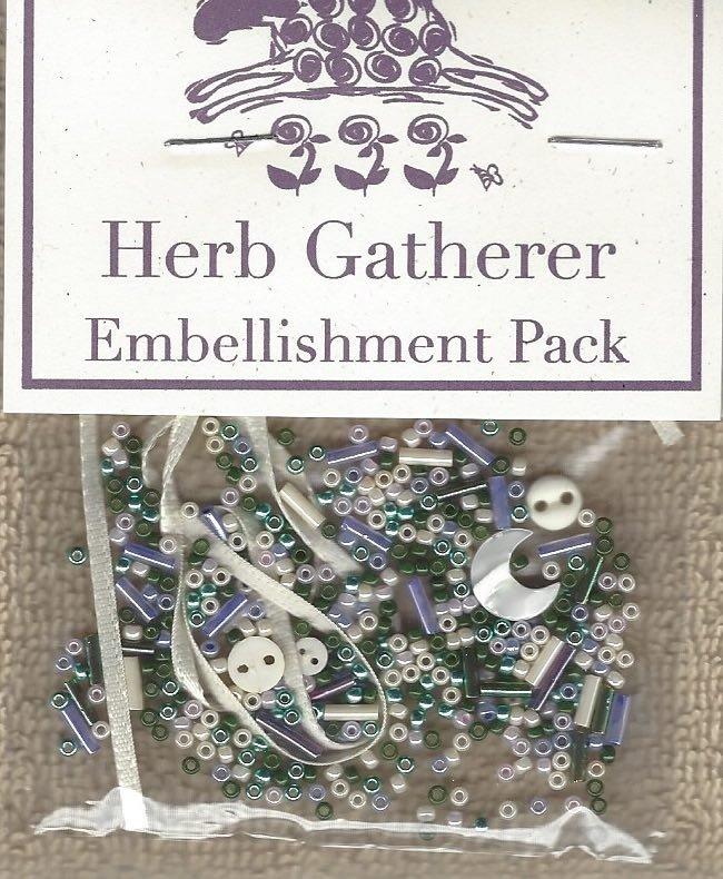Shepherd's Bush The Herb Gatherer
