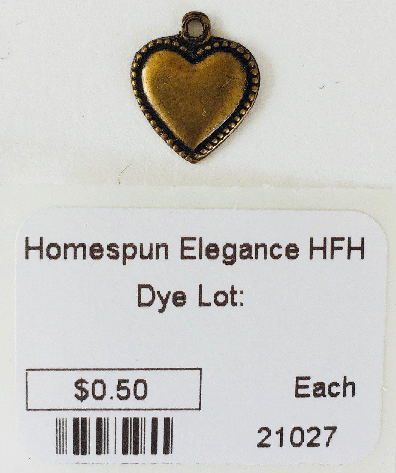 Homespun Elegance HFH