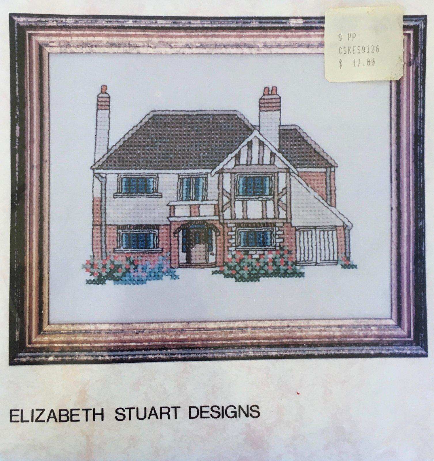 20th Century House Kit