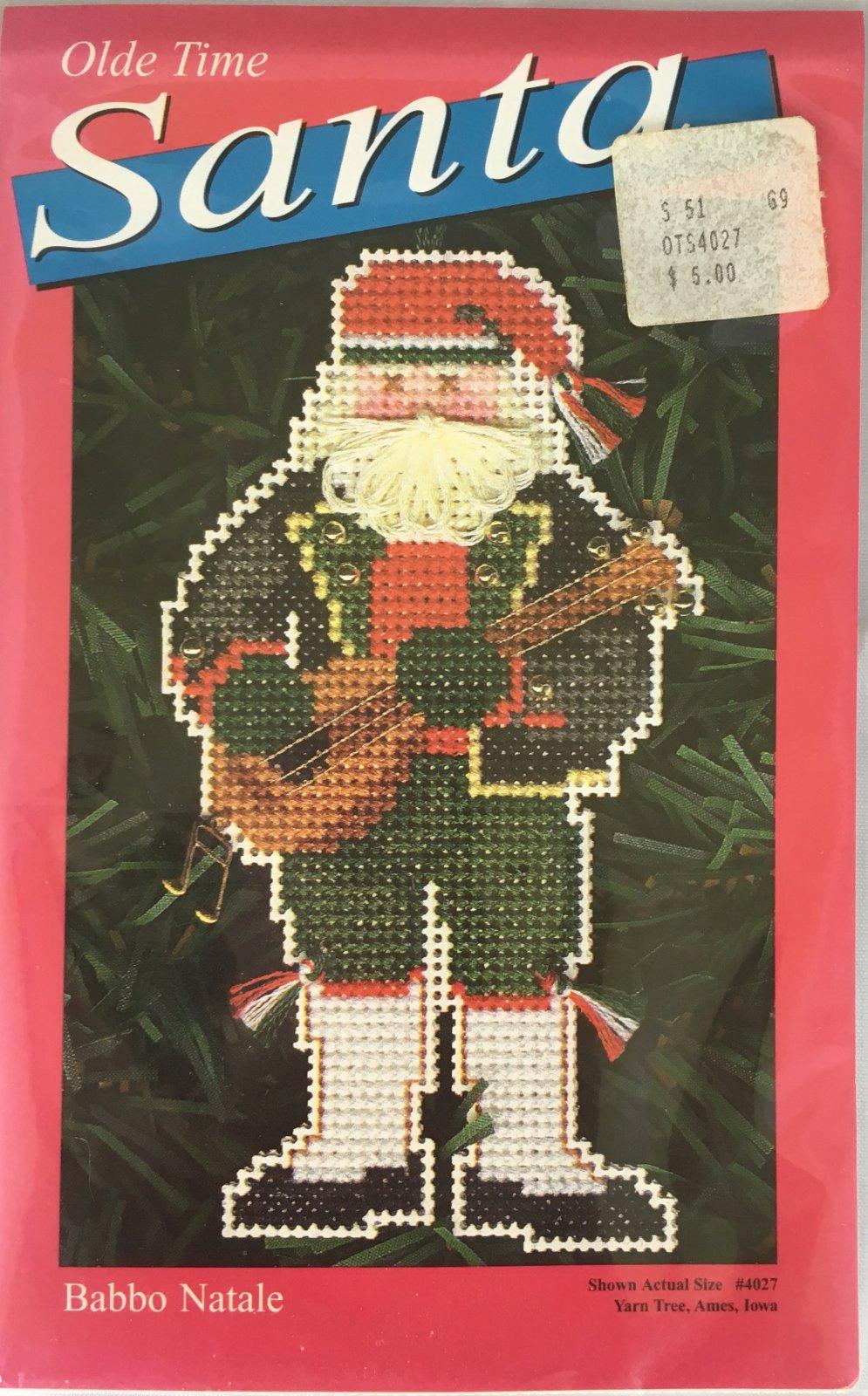 Babbo Natale Kit