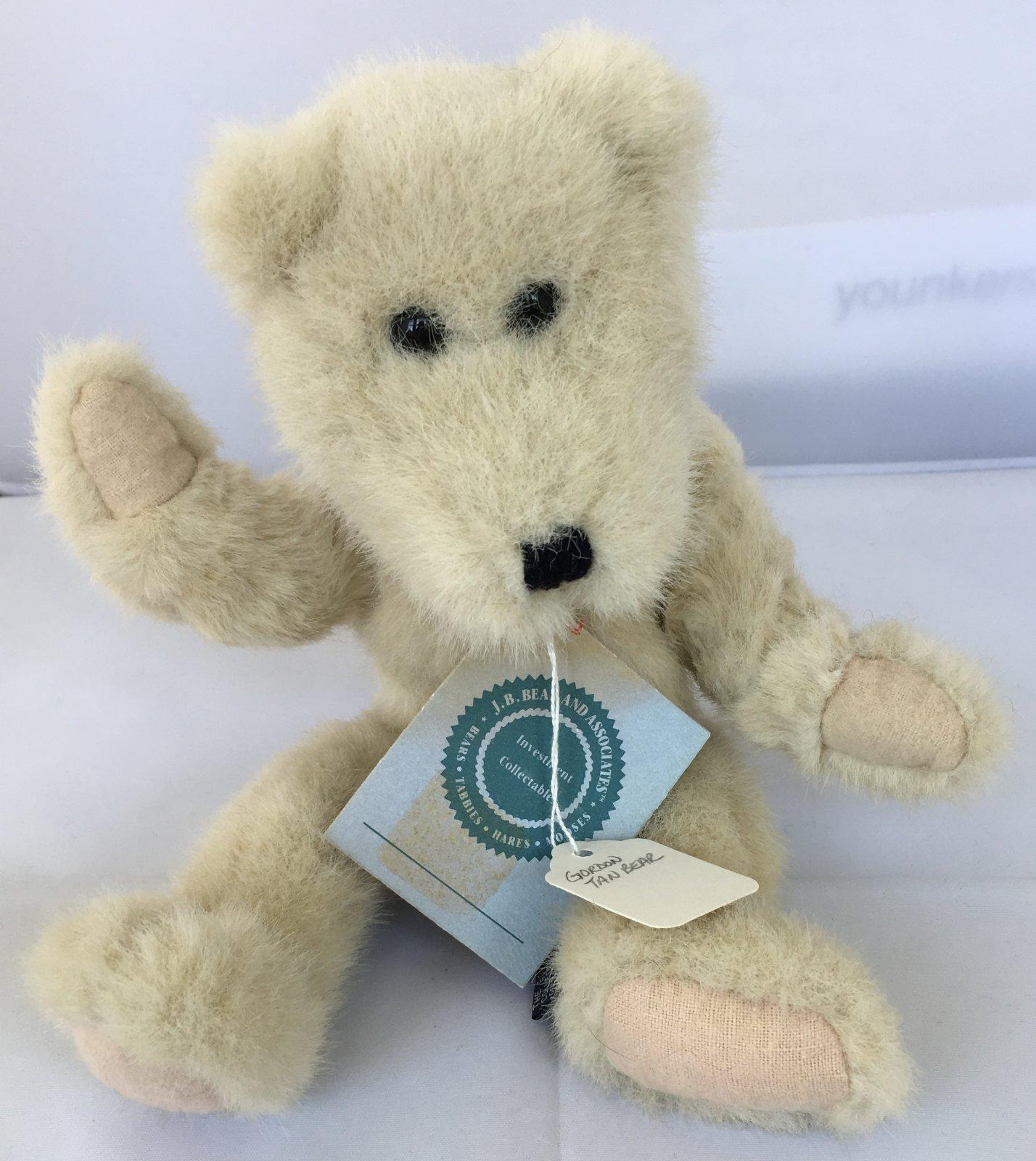 Boyds Bears A102
