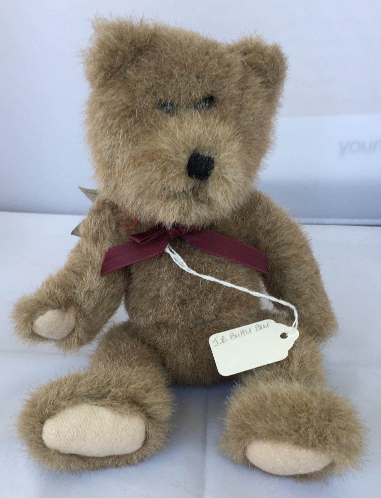 Boyds Bears A103