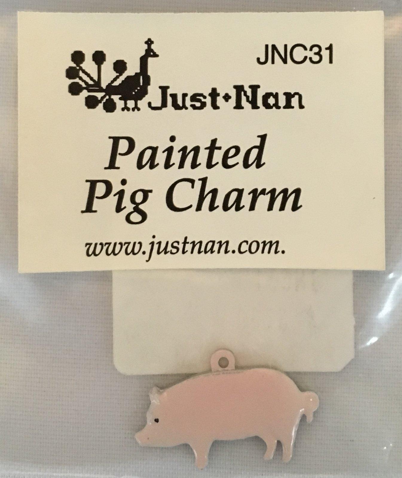 Just Nan JNC31