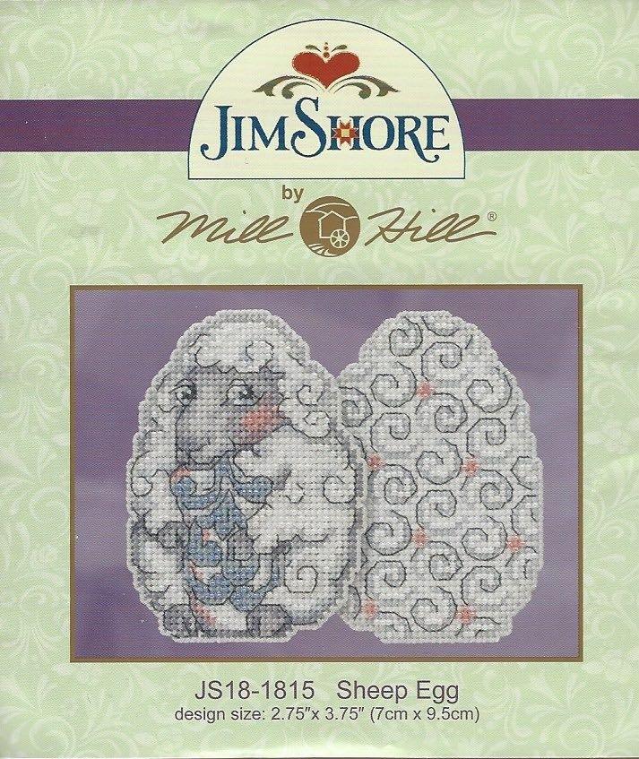 Jim Shore JS18-1815