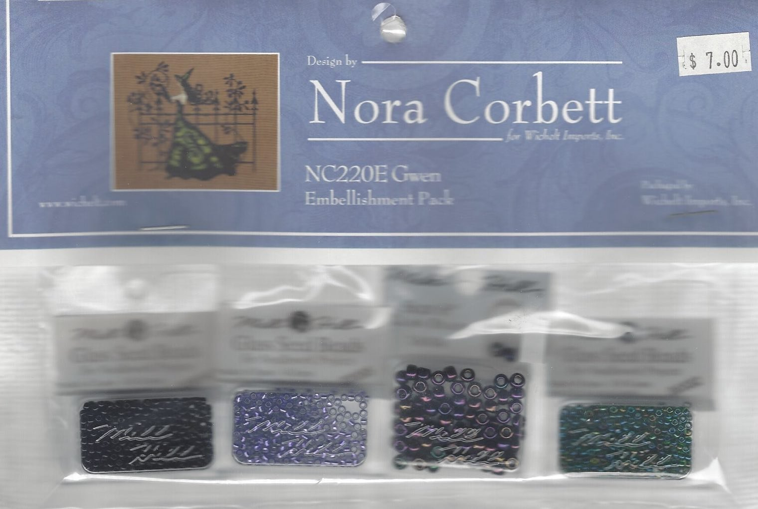 Nora Corbett NC220E