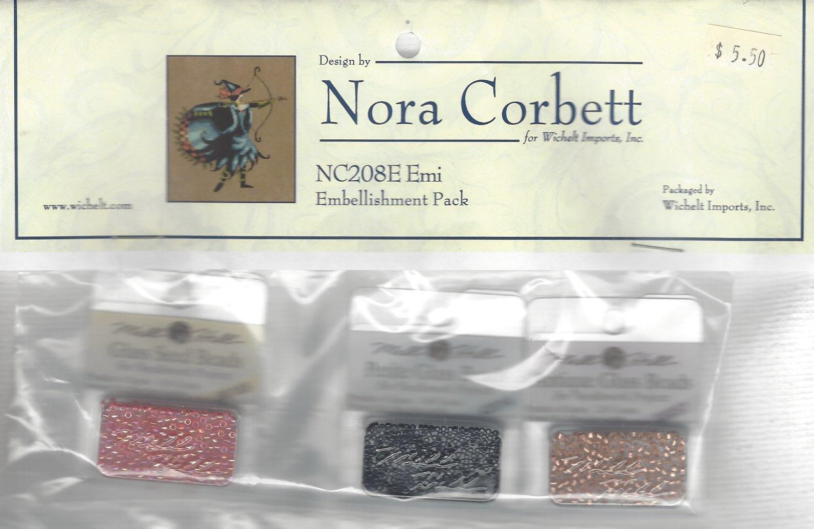 Nora Corbett NC208E