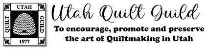 1 Year Utah Quilt Guild Membership/Renewal  - Emailed Newsletter