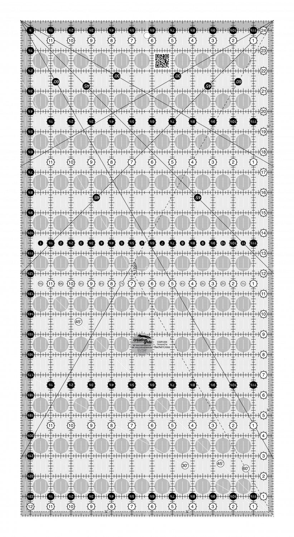 Creative Grids - CGR1224 Big Easy 12 1/2 x 24 1/2