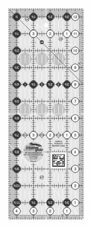 Creative Grids - CGR412  4-1/2 x 12-1/2