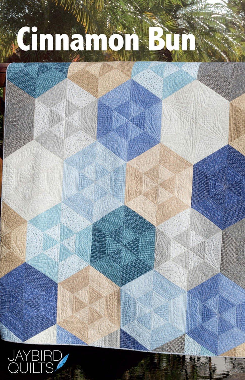 Jaybird Quilts - Cinnamon Bun