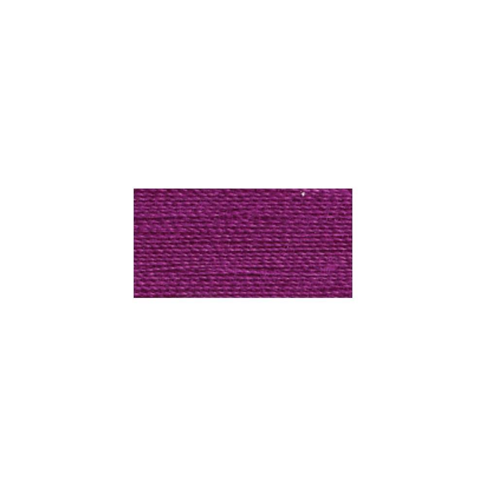 Aurifil Mako Cotton Embroidery Thread 50 wt. 1422 yds 2535 Plum